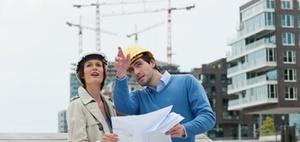 Der SiGe-Plan: Damit wird die Sicherheit auf dem Bau geplant