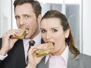 Gesundheitsmagazin: Besser Essen im Betrieb