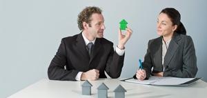 Berufszulassung für Immobilienverwalter/Hausverwalter