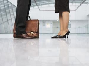 Gehalt der Frauen kommt im Netto besser weg