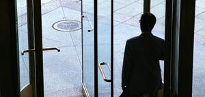 Wohnungseigentümer darf Eigentümerversammlung verlassen