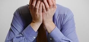 Psychische Erkrankungen: Zunahme bei Krankschreibungen