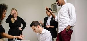 Mobbingfolgen als psychische Berufskrankheit?
