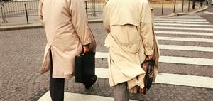 BMF stellt neue Mantelverordnung vor