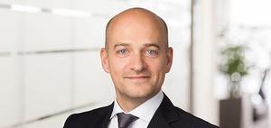 Neuer HR-Geschäftsführer bei Pernod Ricard