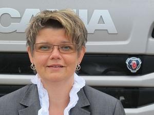 Neue HR Verantwortliche bei Scania