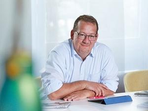 Personalie: Brodbeck neuer Vorstandssprecher bei Queb