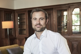 Marc Stoffel, Haufe-umantis AG