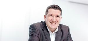 Marcel Rütten ist der Personalmarketing Innovator 2017