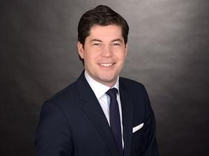 Marcel Wolter ist neuer Senior Consultant bei Savills