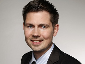 Personalie: Personalie: Neuer Leiter Recruiting-Services bei VDI