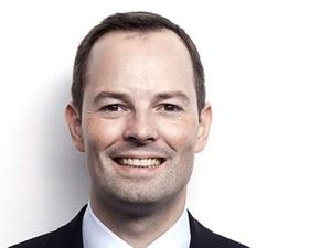 Personalie Commerzbank: Marco Esser geht nach Singapur