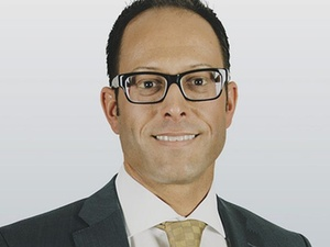 Marco Mendler ist neuer Accentro-Geschäftsführer