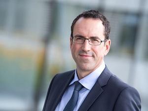 Marco Wagner ist neuer Arbeitsdirektor bei Aerotec