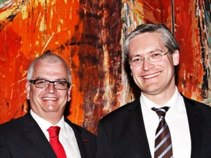 Personalie: Alexander Otto wird Europa-Vorsitzender des ICSC