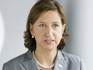 BASF-Vorstand Suckale ist neue Arbeitgeber-Präsidentin Chemie