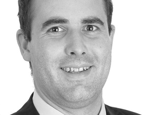Neuer Country Manager bei CBRE Global Investors