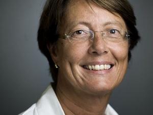 Marjan Oudeman wird Präsidentin der Universität Utrecht