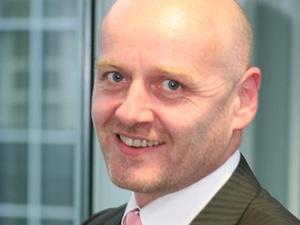 Marko Bösing ist neuer Personalchef bei der TK