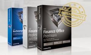 Haufe Office Meistgenutzt Datenbank Rechnungswesen Finance Finanz