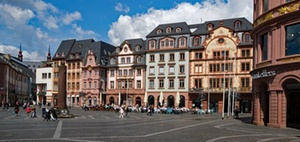 Executive MBA: Neue Business School in Mainz gegründet
