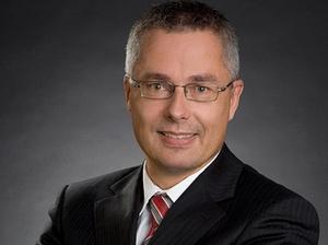 Markus Bechtiger ist neuer Leiter HR bei Zurich Schweiz