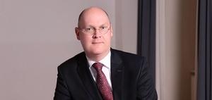 Markus Hesse ist neuer Irebs-Geschäftsführer