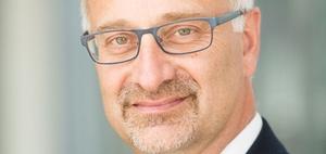 Markus Pauly verstärkt DGFP-Geschäftsführung