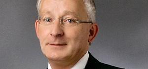 Markus Reinert ist neuer CEO bei IC Immobilien