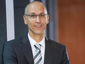 Markus Resch zum Arbeitsdirektor bestellt
