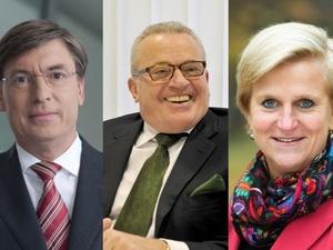 Veranstaltung: HR-Forum München 2014