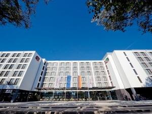 Patrizia übernimmt zwei Marriott-Hotels in München