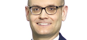 Martin Babilas wird Vorstandschef bei Altana