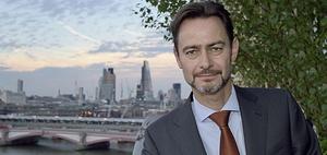 Neuer Geschäftsführer bei Union Investment Real Estate
