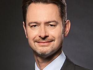 Neuer Leiter Investment Management International bei UIRE