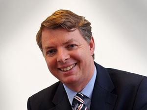 Martin Eberhardt übernimmt Vorstandsvorsitz der RICS Deutschland