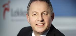 Personalie: Neuer HR-Chef für DACH bei Lekkerland