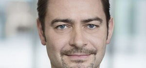 Martin Brühl ist neuer RICS-Präsident weltweit