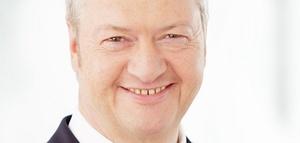 Martin Schenk verantwortet Personal bei Strabag PFS
