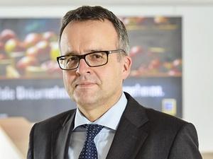 Martin Scholvin ist neuer Personalvorstand bei Edeka