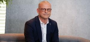 Interview: Martin Seiler über die HR-Strategie der Deutschen Bahn