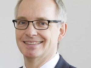 Personalie : Neuer Personalchef bei der Berliner Stadtreinigung