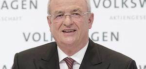 Winterkorn einigt sich mit VW - Strafverfahren startet im Herbst