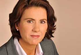 Martina Borgmann, Kienbaum Executive Consultants GmbH