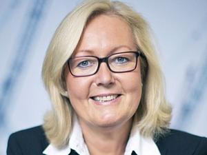 Personalie: Martina Hertwig in bsi-Vorstand gewählt