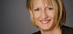 Neue Country Managerin HR bei Center Parcs Deutschland