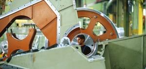 Chefsache: Manipulationen an Maschinen verhindern