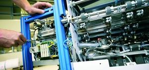 Plötzlich Hersteller: Hilfestellung für die CE-Kennzeichnung