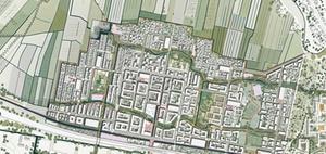 DGNB: Hamburg-Oberbillwerder besonders nachhaltig