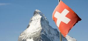 Kapitalleistungen schweizerischer Versorgungseinrichtungen